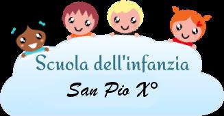 Scuola dell'infanzia  San Pio X°